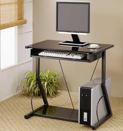 Coaster 800217 Contemporary Office Desk