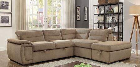 Furniture of America Felicity Main Image
