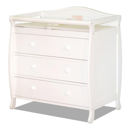AFG 3358 Athena Grace Changing Table in