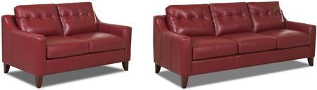 Klaussner LT31600KL2PCSTLKIT1 Audrina Living Room Sets
