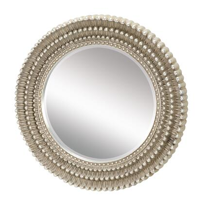 Sterling 6050409 Dahila Series Round Both Wall Mirror