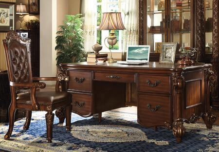 Acme Furniture 92125DCH Vendome Living Room Sets