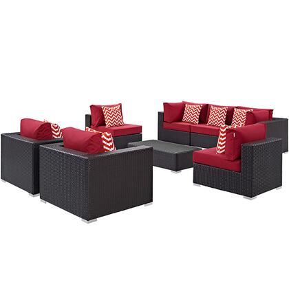 Modway EEI2368EXPREDSET  Patio Sets