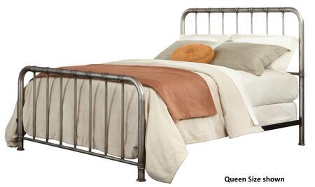 Standard Furniture Tristen Metal Bed