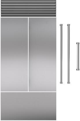 Sub-Zero 730619 Door Panels