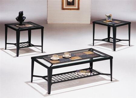 Yuan Tai 7167CESET3  Table