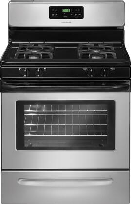 "Frigidaire FFGF3023LM 30"" Gas Freestanding 