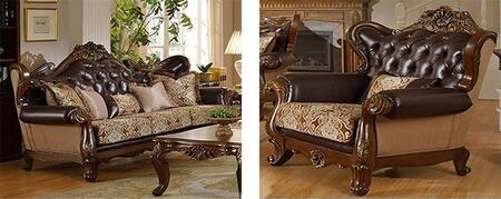 Meridian 601SC Modena Living Room Sets