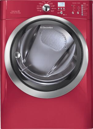 Electrolux EIMGD60JRR  Gas Dryer, in Red