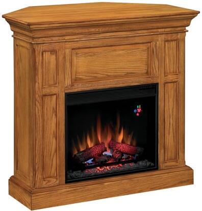 Classic Flame 23DM159O103 Metropolis Series  Electric Fireplace