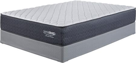 Milo Italia MF109210F Marcella Firm Full Mattress Sets