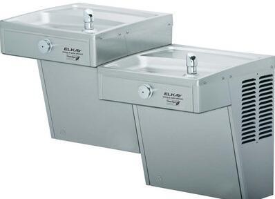 Elkay LVRCGRNTL8FC  Sink