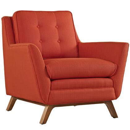 Modway EEI-1798 Beguile Fabric Armchair