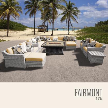 FAIRMONT 17b SESAME