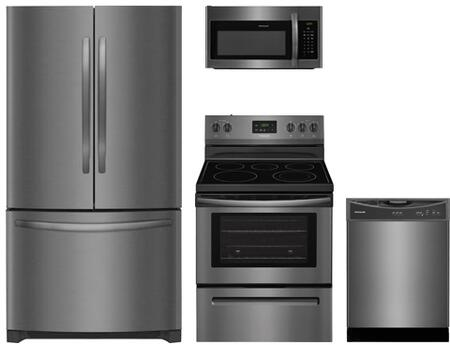 Frigidaire 811629 Kitchen Appliance Packages