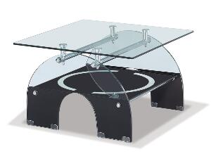 Global Furniture USA TH868ET Contemporary  End Table