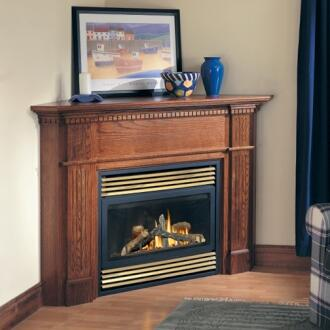 Napoleon BGD34NTE  Direct Vent Natural Gas Fireplace