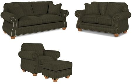 Broyhill 5081SLCO271827 Laramie Living Room Sets