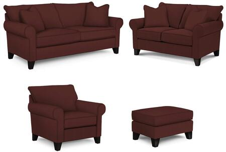 Broyhill 4230SLCO400757 Noda Living Room Sets