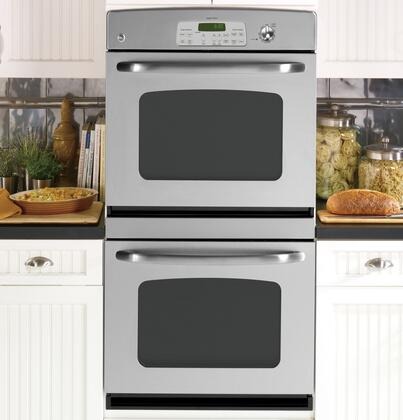 GE JTP35SPSS  Double Wall Oven , in Stainless Steel