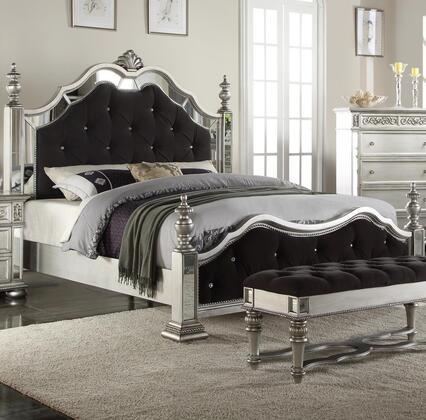Myco Furniture Kealynn KE170Q Main Image