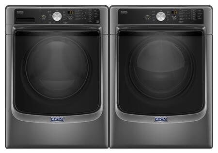 Maytag 690076 Washer and Dryer Combos