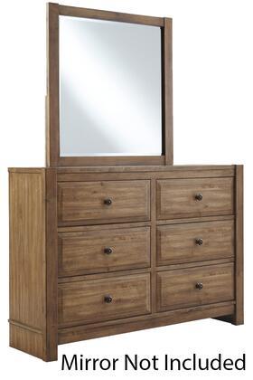 Signature Design by Ashley B59521 Birnaella Series Wood Dresser