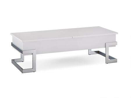 Acme Furniture Calnan Collection 47 Quot Coffee Table With