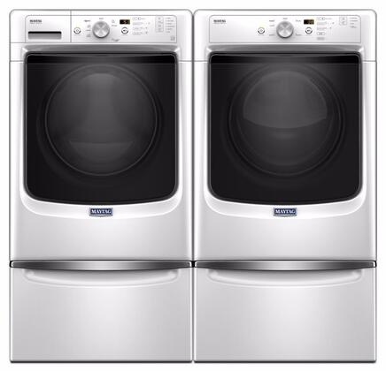 Maytag 706174 Heritage Washer and Dryer Combos