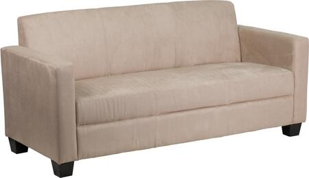 Flash Furniture YH9023XXGG Grand Series Sofa
