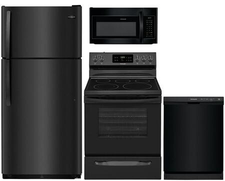 Frigidaire 811038 Kitchen Appliance Packages