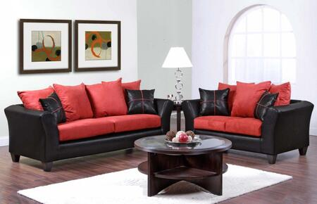 Chelsea Home Furniture 294170SVCSL Cynthia Living Room Sets