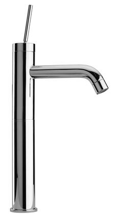 Jewel Faucets 16205JOXX Single Joystick Lever Handle Tall Vessel Sink Faucet J16 Series