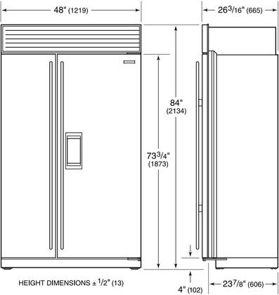 fridge locks with key filters home depot sub zero temperature 1 7