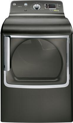 GE GHDS835GDMC  Gas Dryer