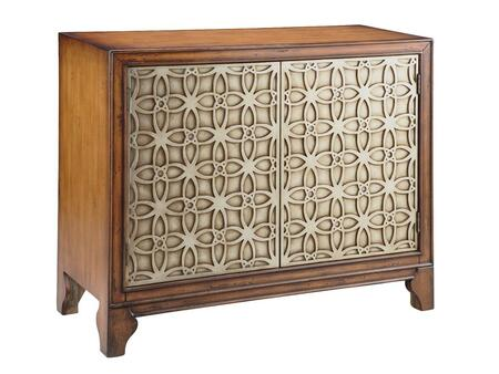 Stein World 12073 COMO Series Freestanding Wood 2 Drawers Cabinet