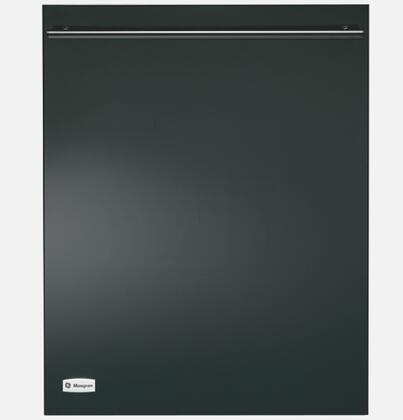 GE Monogram ZBD6910PBB Monogram Series  Dishwasher with in Black