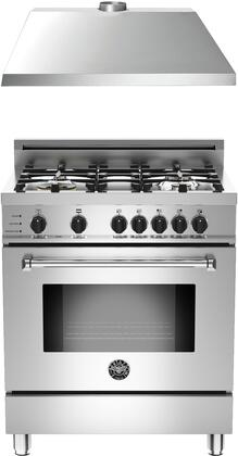 Bertazzoni 663599 Kitchen Appliance Packages