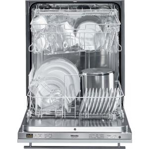 Miele G2472SCVi  Panel Ready Built-In Fully Integrated Dishwasher with