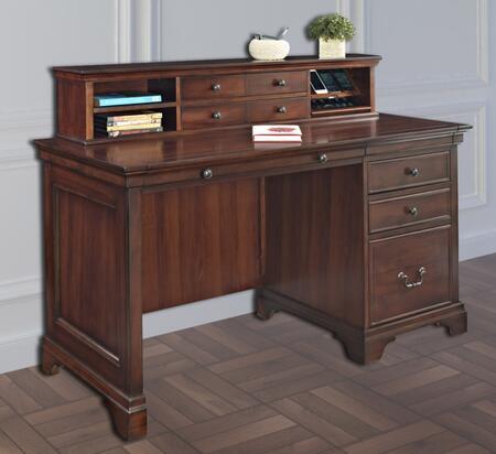 Turnkey Products ERBLCKODK54DHD Belcourt Desks