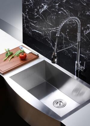 Ruvati RVC2606  Sink