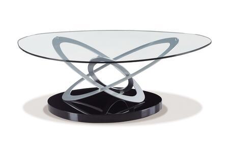 Global Furniture USA 182C Modern Table