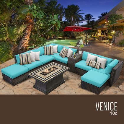 VENICE 10c ARUBA
