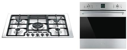 Smeg 809749 Kitchen Appliance Packages