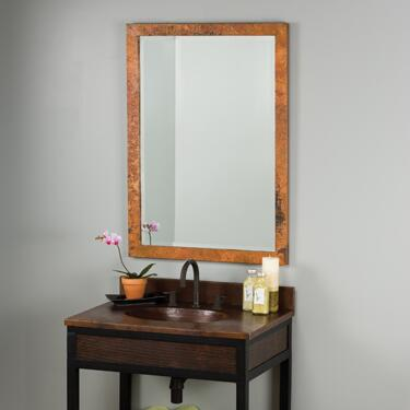 Native Trails CPM94  Mirror