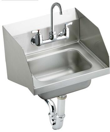 Elkay CHS1716LRSSACTMC  Sink