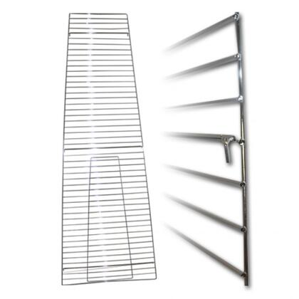 Stainless Steel Grids