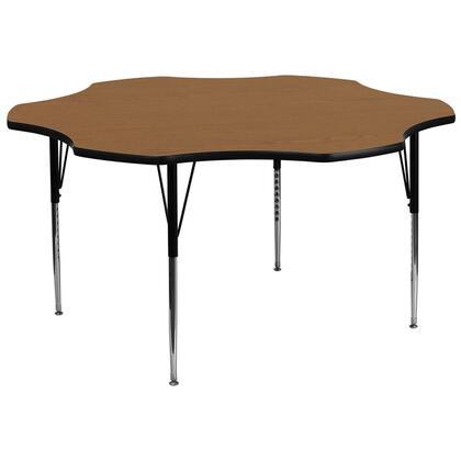 Flash Furniture XUA60FLROAKTAGG
