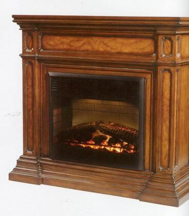 Ambella 08929400055  Vent Free Electric Fireplace