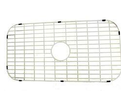 Amerisink BG112X Stainless Steel Sink Grid with X Drain